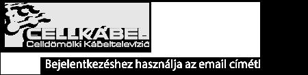 Cellkábel Webmail